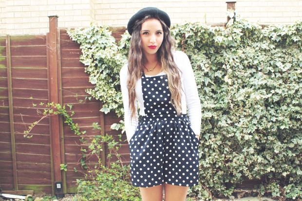 pinafore your thoughts.