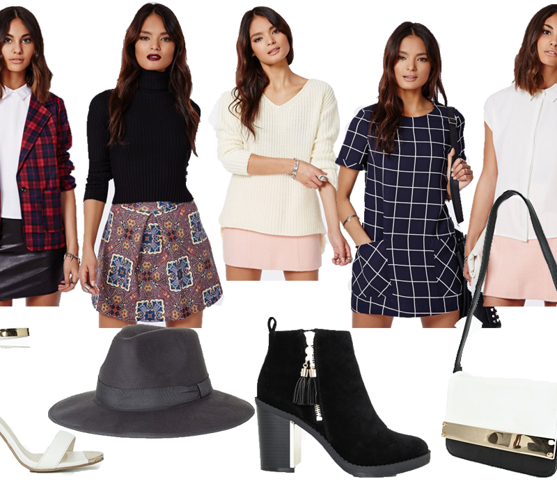 what i'm loving at MISSGUIDED