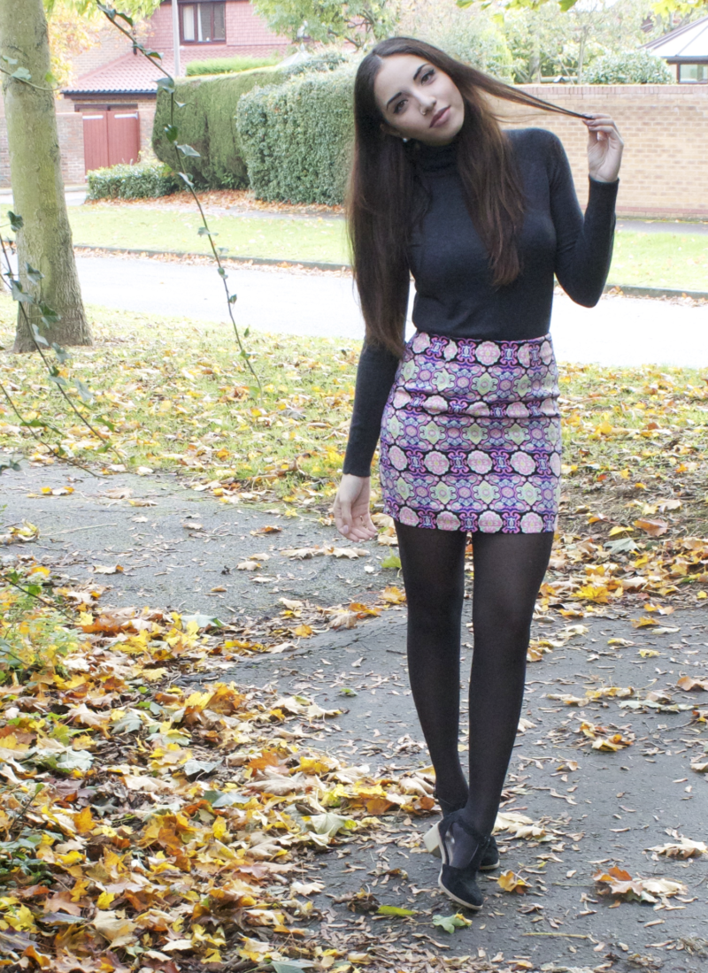 Missguided & 60's Prints