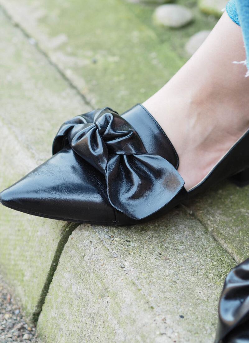 My Top 5 Zara Shoe Picks